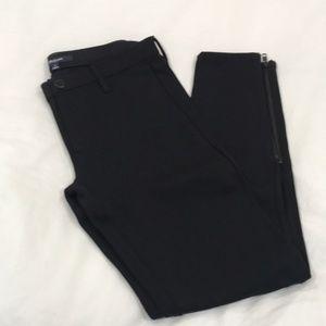 Madewell Black Pants NWOT